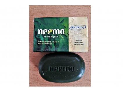 Ajurvédské mýdlo Neemo 75g