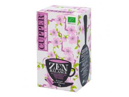 Čaj Zen Balance 35 g BIO CUPPER