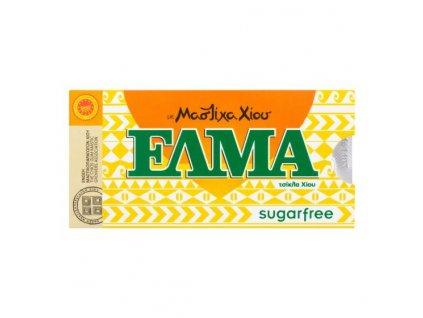 ELMA Žvýkačka s mastichou 13 g