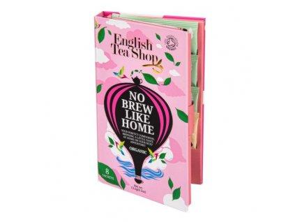 ENGLISH TEA SHOP Čaj Cestovní balení pro dámy 8 sáčků BIO 1