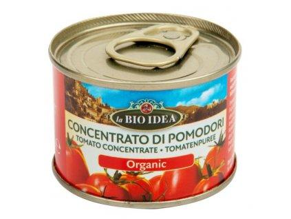 BIO IDEA Protlak rajčatový BIO 70 g