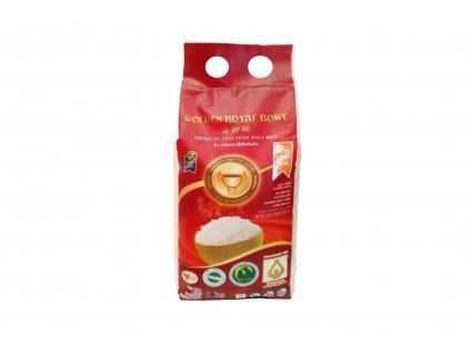 THAJSKO Rýže jasmínová premium 1 kg