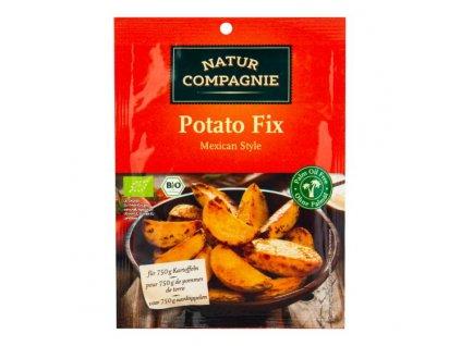 NATUR COMPAGNIE Koření na brambory mexiko BIO 35 g