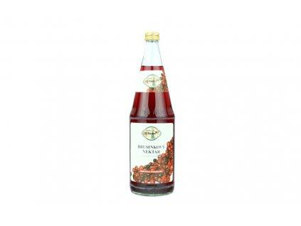 STARÁ DÁMA Brusinkový nektar 700 ml