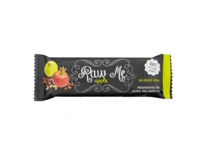 RAW ME Tyčinka ovocná s příchutí jablka 45 g