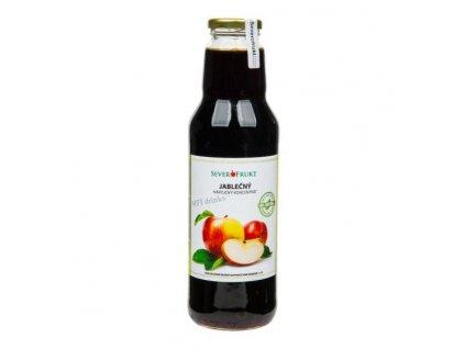 SEVEROFRUKT Koncentrát jablečný 750 ml
