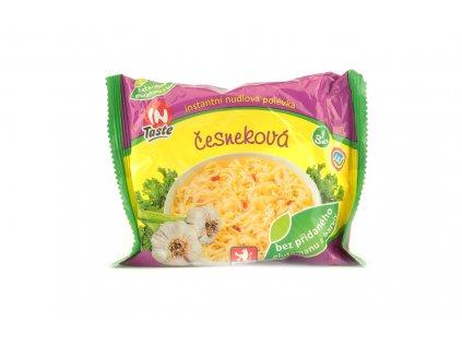 ALTIN Instantní nudlová česneková polévka 60 g