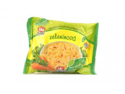 ALTIN Instantní nudlová zeleninová polévka 60 g