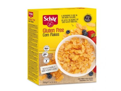 569 O schar corn flakes