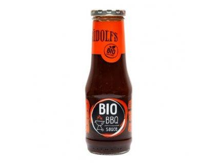 RUDOLFS Omáčka BBQ BIO 320 g
