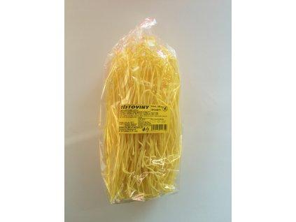 401 O testoviny rytinovi 250g spagety