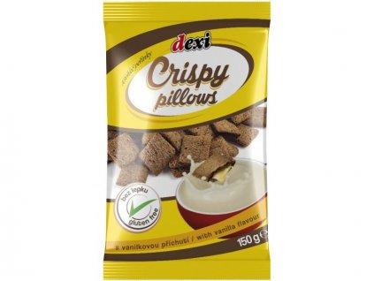 322 O perinky kakaove s vanil prichuti 150g