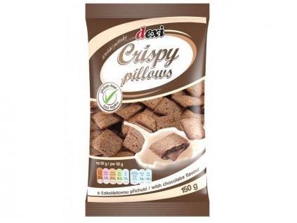321 O perinky kakaove s cokol prichuti 150g