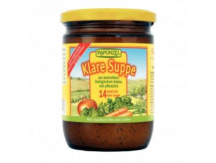zeleninovy vyvar ciry rapunzel bio 250 g