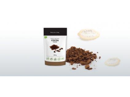 799 O bio raw kakaovy prasek 250g