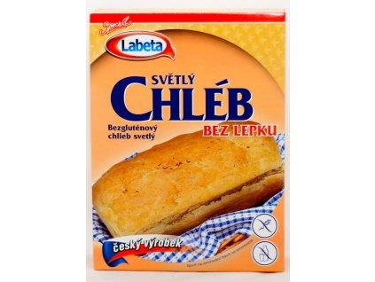 LABETA Chléb světlý - bezlepková směs 500 g