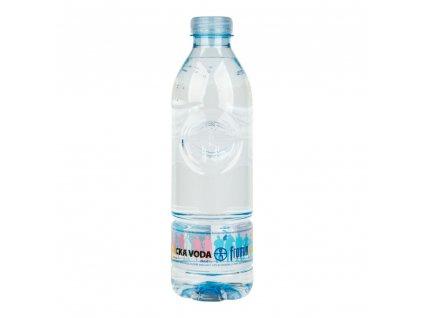 FROMIN Voda z doby ledové - kojenecká 1 l
