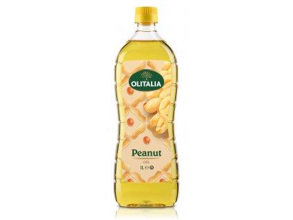 OLITALIA Olej arašídový 1 l