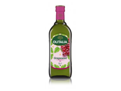 OLITALIA Olej z vinných semínek 1 l