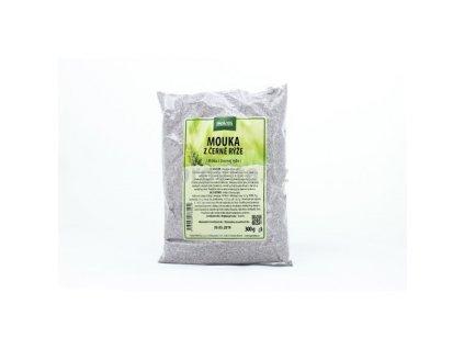 PROVITA Mouka z rýže černé 300g