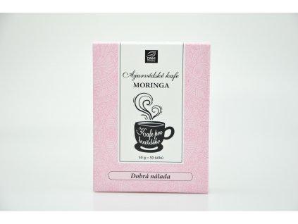 Ajurvédské kafe Moringa 50g