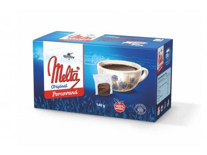 Melta porcovaná Kávoviny 140g