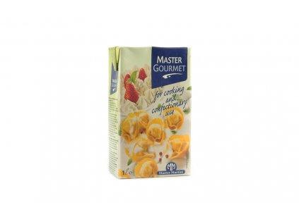 Rostlinný krém na teplou i studenou kuchyni Master Martini 1000ml
