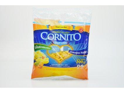 Těstoviny bez lepku KOLÍNKA Cornito 200g