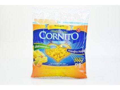 Cornito Těstoviny bez lepku MUŠLE - 200 g