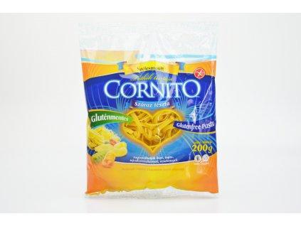 Těstoviny bez lepku NUDLE ŠIROKÉ Cornito 200g