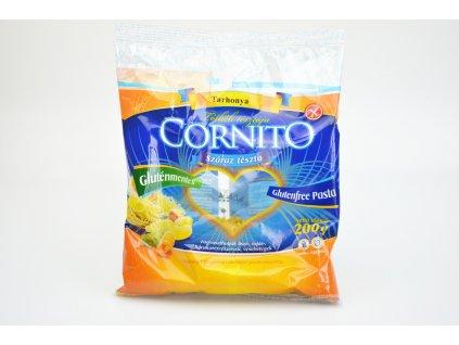 Těstoviny bez lepku TARHOŇA Cornito 200g