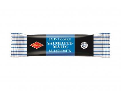 Originál finská lékořice, slaná SALMIAC 60g