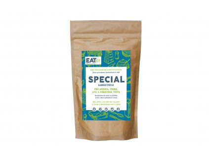 Bezlepková směs SPECIAL EAT fit 750g