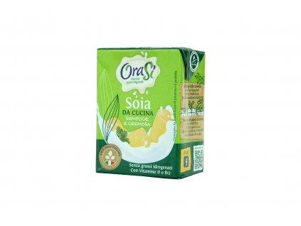 Sójový krém na vaření OraSi 200ml