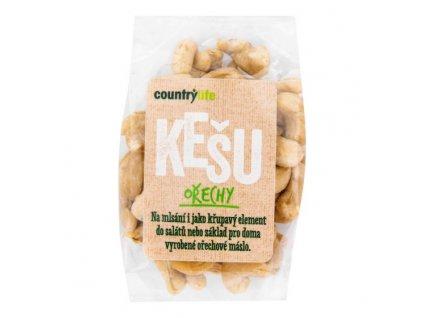 Kešu ořechy 100 g COUNTRY LIFE