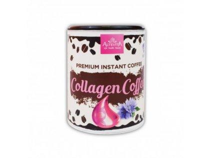 Káva Collagen 100 g Altevita