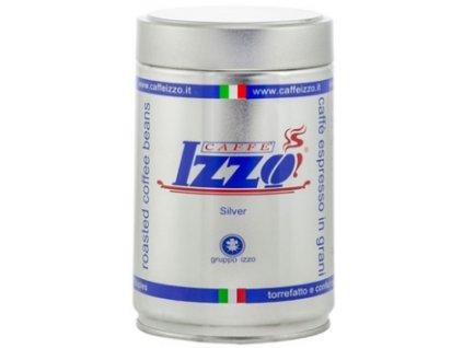 Izzo Caffé Silver zrnková káva 250 g