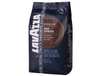 Lavazza Gran Espresso zrnková káva 1kg