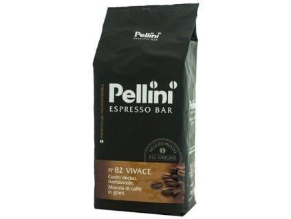 Pellini Espresso Bar n°82 Vivace zrno 1 kg