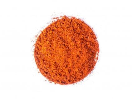 Paprika uzená sladká