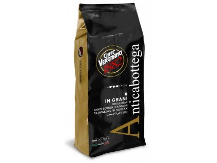 Vergnano Miscela Antica Bottega zrnková káva 1 kg