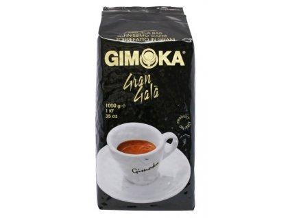 Gimoka Gran Gala zrnková káva 1 kg