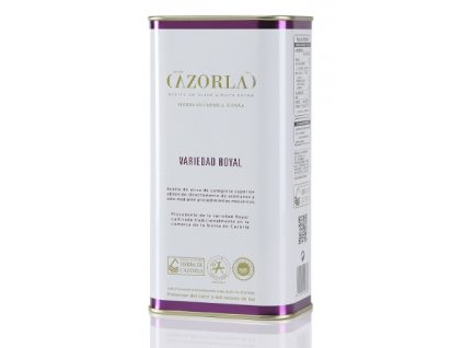 Cazorla Royal 1000 ml
