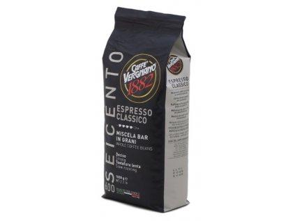 Vergnano Espresso Classico 600
