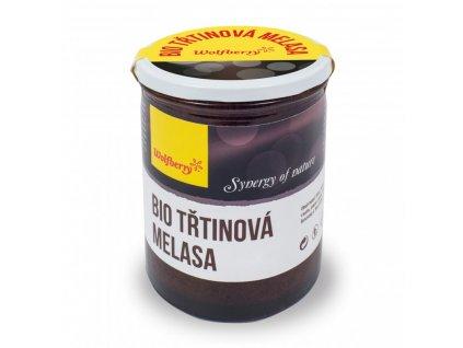 trtinova melasa wolfberry bio 450 g
