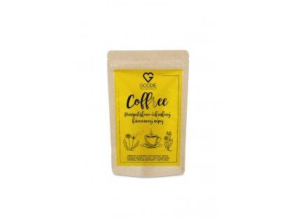 GOODIE Coffree kávovinový nápoj 75 g