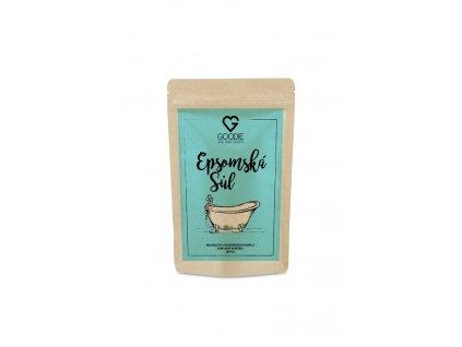 GOODIE Epsomská sůl