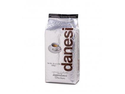 Danesi Caffé Doppio zrnková káva 1kg