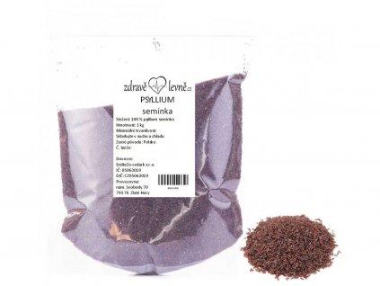 psylium semeno