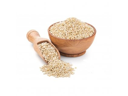 quinoa bila